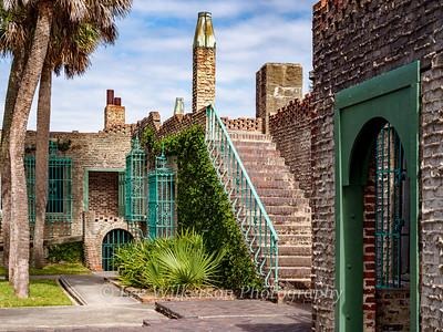 Atalaya Courtyard