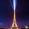 Eiffel Tower || Paris, France<br /> <br /> Canon EOS 6D w/ EF24-105mm f/4L IS USM: 24mm @ 15.0 sec, f/9, ISO 100