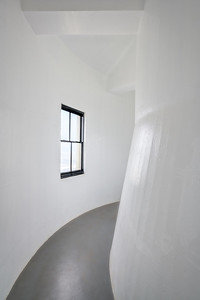 The Buttress Room, Study 2, Point Arena Lighthouse