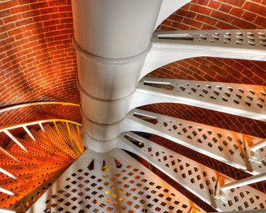 Spiral Staircase 8311