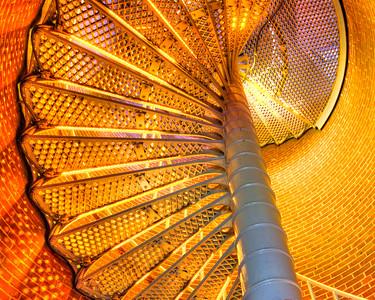 Spiral Staircase 8917