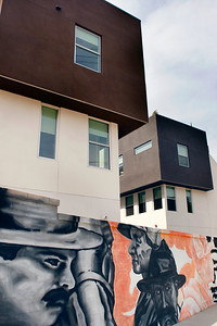 Mural3.10.15.KT--Silver Lake New Housing SL/70 photographed on March 10, 2015.  Photos by Karen Tapia