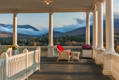 The Front Porch, NH
