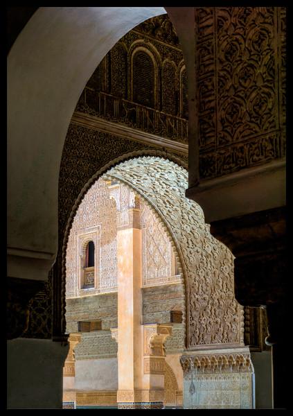 Ali Ben Youssef Madarsa, Marrakech