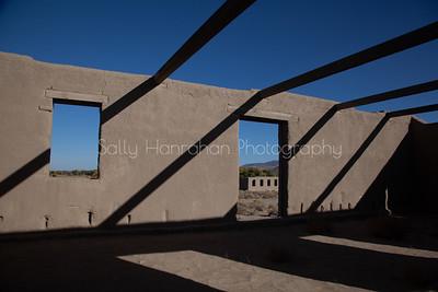 Fort Churchill  Silver Springs,Nevada