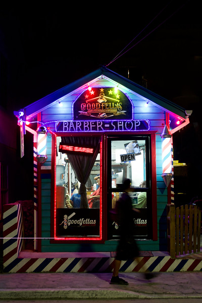 Goodfella's Barber Shop