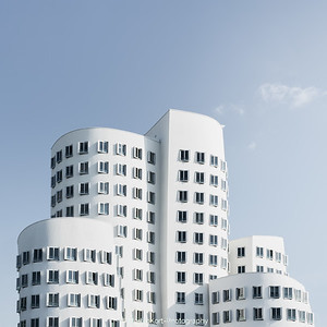 White Gehry