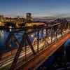 Royal Alexandra Interprovincial Bridge