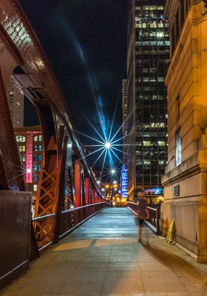 Chicago Bridge 9/13/18