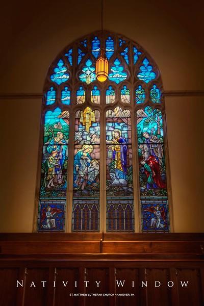 Nativity Window HDR_8ex