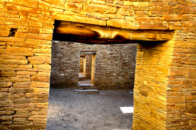 Doorways of Chaco