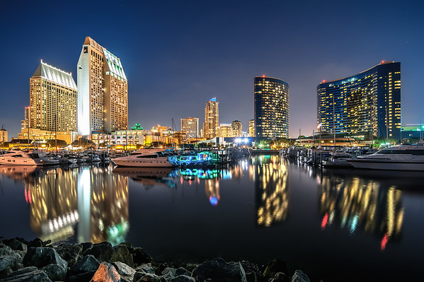 San Diego, California USA