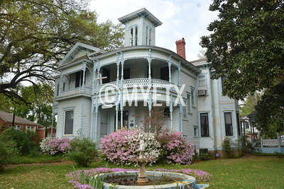 Historic Bowers Mansion