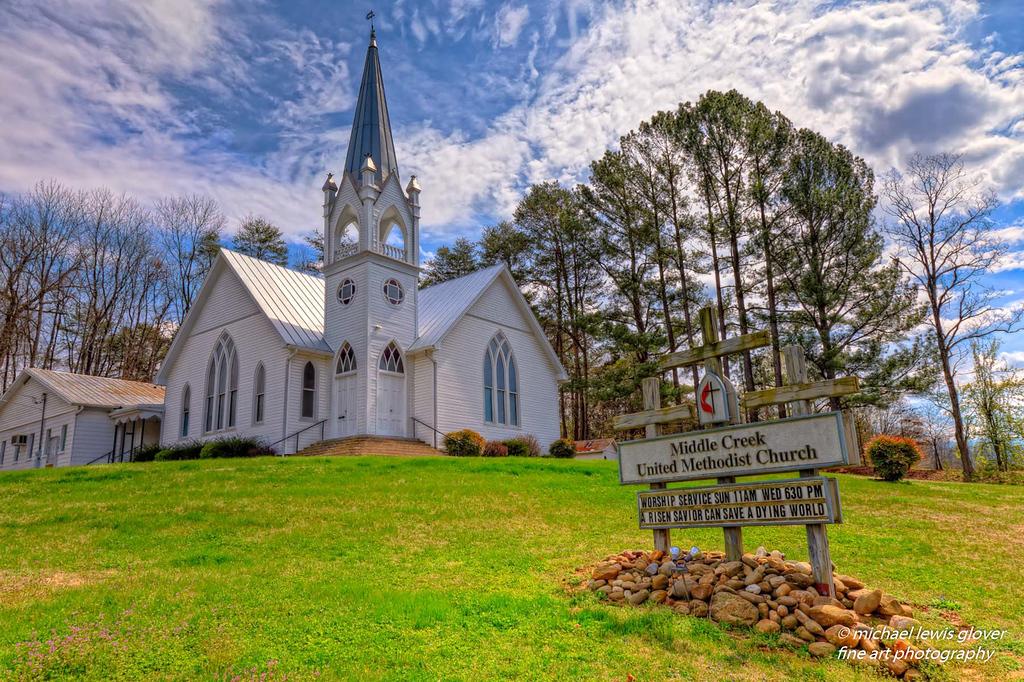 Middle Creek United Methodist Church
