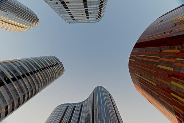Architecture & City