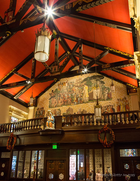 Cathedral Basilica of St Augustine - St Augustine, FL
