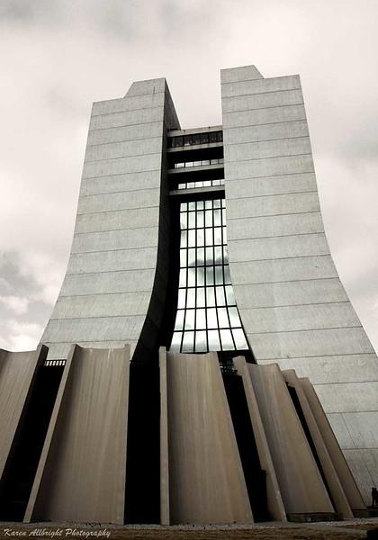 Fermilab, Batavia, Illinois