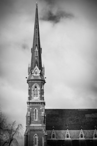 Church, Fitchburg