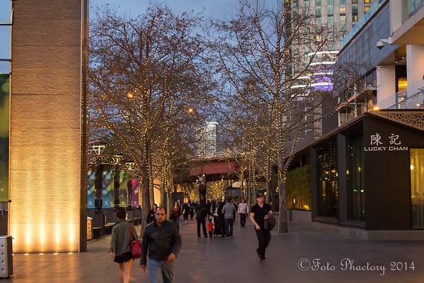 Yarra River,Melbourne