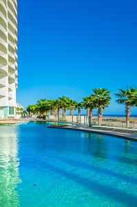 Turquoise Place Pool