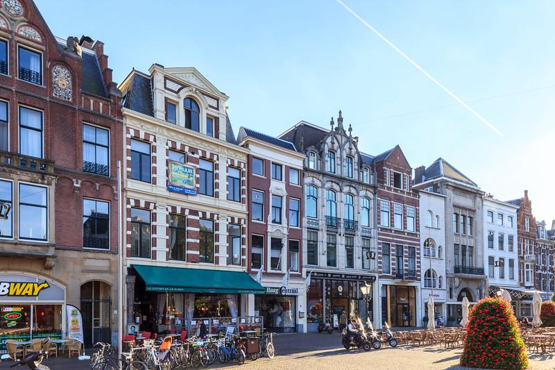 De Plaats - Hofkwartier. The Hague