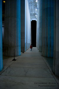 Lincoln Monument, Washington, D.C.