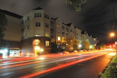 Village at Stamford - Stamford, CT