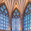 York Minster - Chapter Meeting Hall