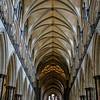 Iconic Salisbury Cathedral