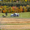 An Autumn Scene In Vermont 10/13/21