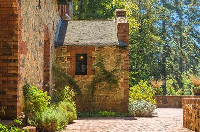 Empire Cottage Side Court