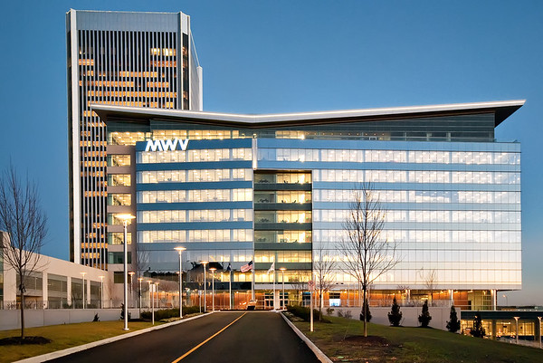 MeadWestvaco Corporation and Federal Reserve Richmond VA