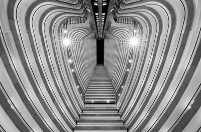 Marriot Marquis Atrium 1