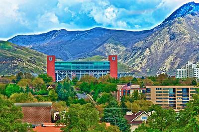 TGM Emigration Court - Salt Lake City, UT