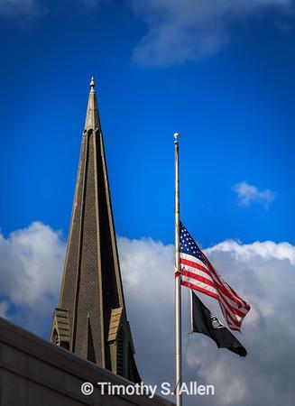 Faith, Respect and Honor