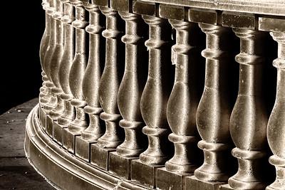 Bellagio Rail