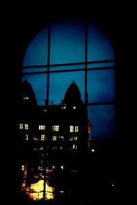 86 Draculas castle