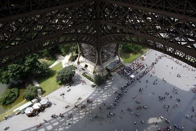 93 Eiffel tower