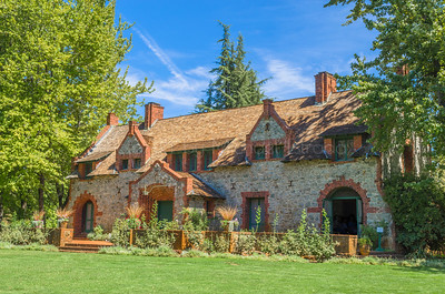 Empire Cottage
