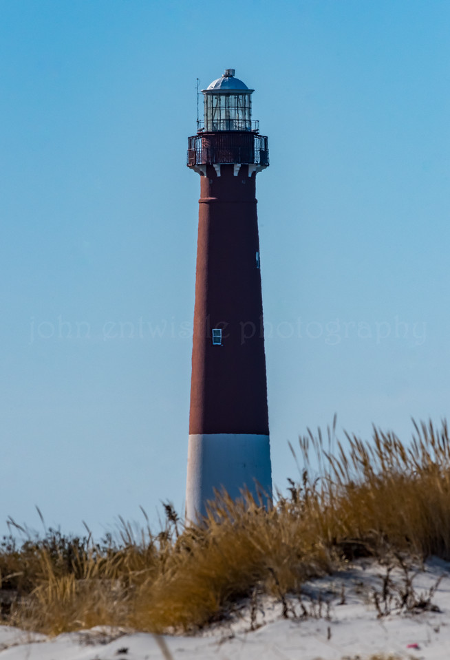 Barnegat Lighthouse 12/28/17