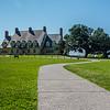 Whalehead Club Mansion, Corolla, NC 8/18/17