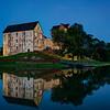 Kastelholm Castle in Åland Islands