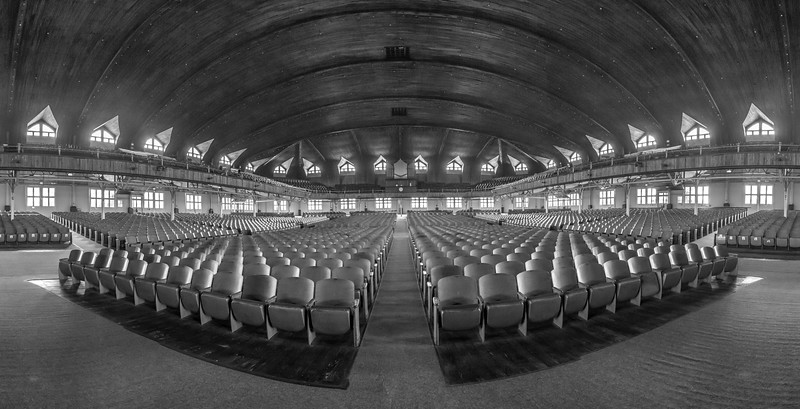 Ocean Grove Great Auditorium 5/2/16