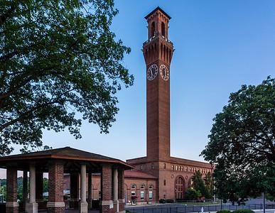 Waterbury Tower 2