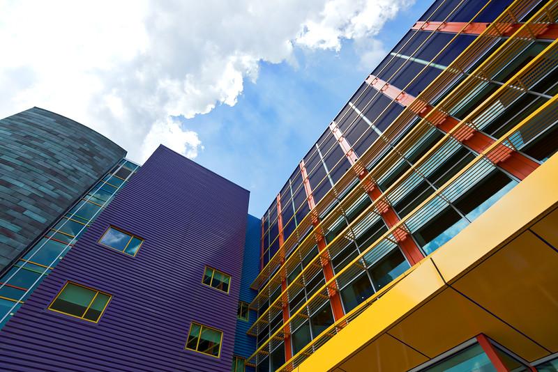 Pittsburgh Childrens Hospital