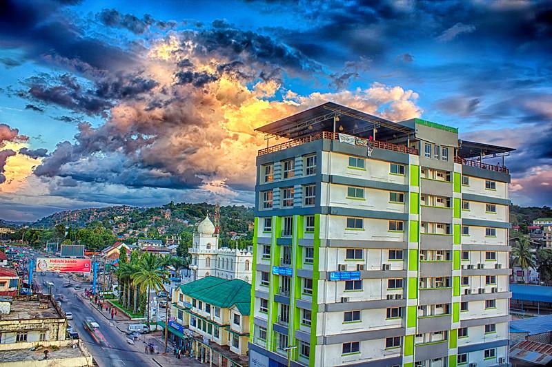 City of Mwanza