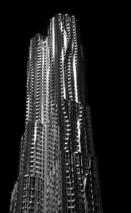 Beekman Tower (8th Spruce St, New York)