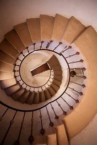 Scotty's Stairs