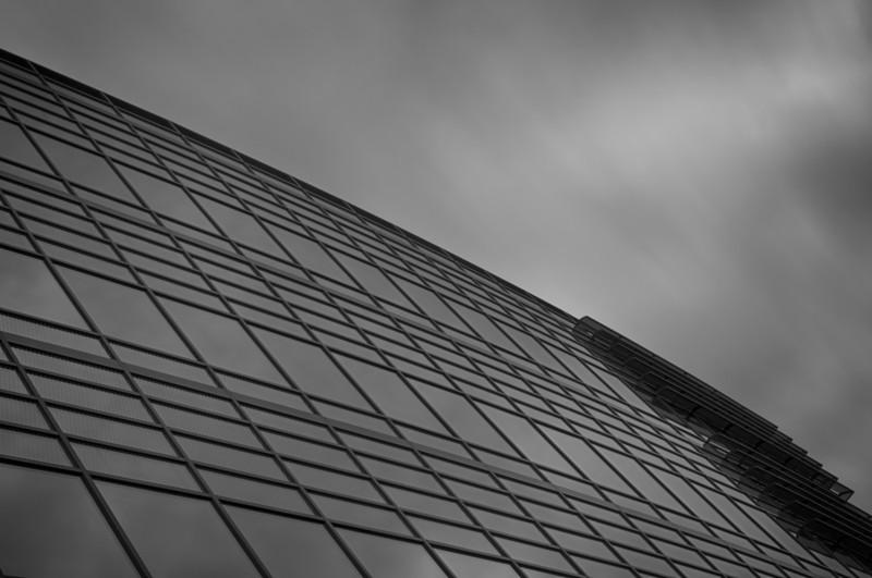 Malone Center -  Cesar Pelli, architect