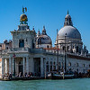 Santa Marie Basilica in Venice Italy 3/24/19